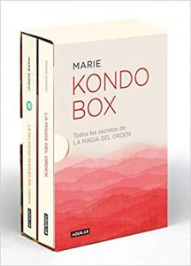 magic box marie kondo